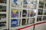 コレクションゾーンのヘッドマーク