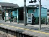 香取駅駅舎