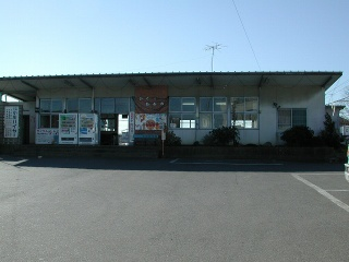 常陸小川駅